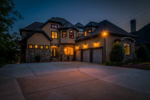 Fabulous Estate Lake Front Home On Lake Wylie